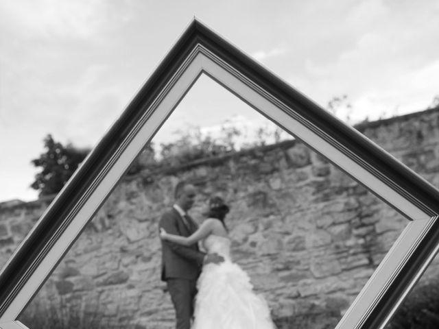 Le mariage de Sébastien et Mélanie à Uchaud, Gard 38