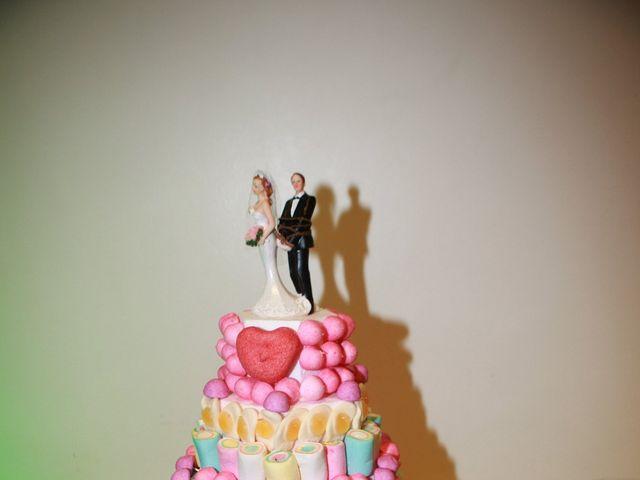 Le mariage de Sébastien et Mélanie à Uchaud, Gard 50