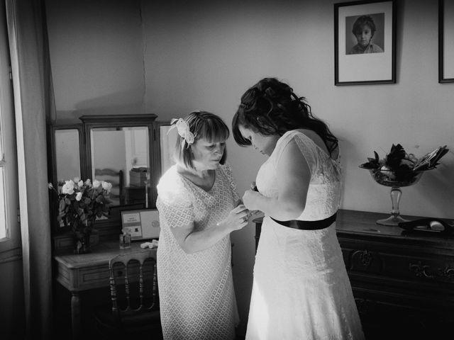 Le mariage de Marc et Adrienne à Toulon, Var 12