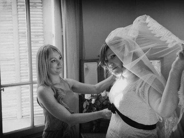 Le mariage de Marc et Adrienne à Toulon, Var 14