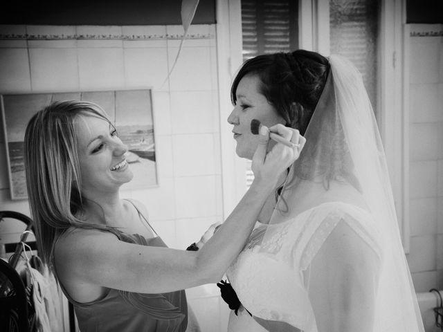 Le mariage de Marc et Adrienne à Toulon, Var 16