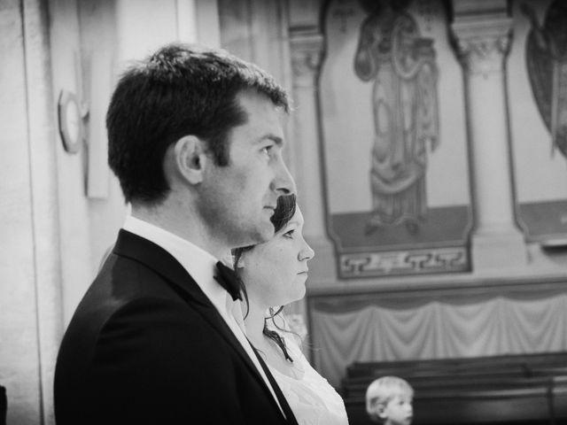 Le mariage de Marc et Adrienne à Toulon, Var 19