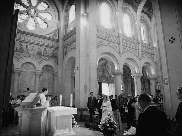 Le mariage de Marc et Adrienne à Toulon, Var 20