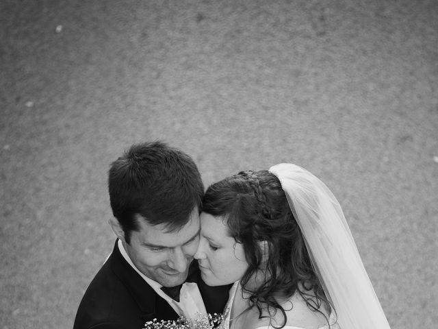 Le mariage de Marc et Adrienne à Toulon, Var 26