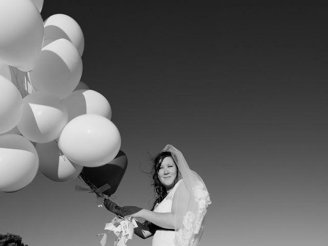 Le mariage de Marc et Adrienne à Toulon, Var 29