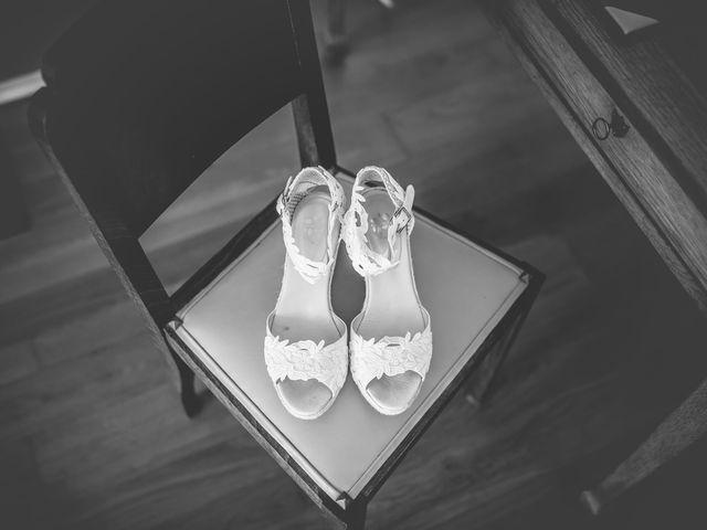 Le mariage de Sébastien et Alexia à Bouillargues, Gard 2
