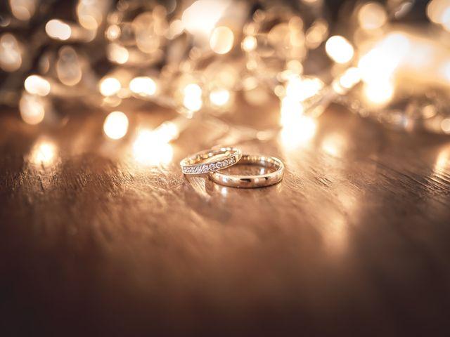 Le mariage de Sébastien et Alexia à Bouillargues, Gard 4