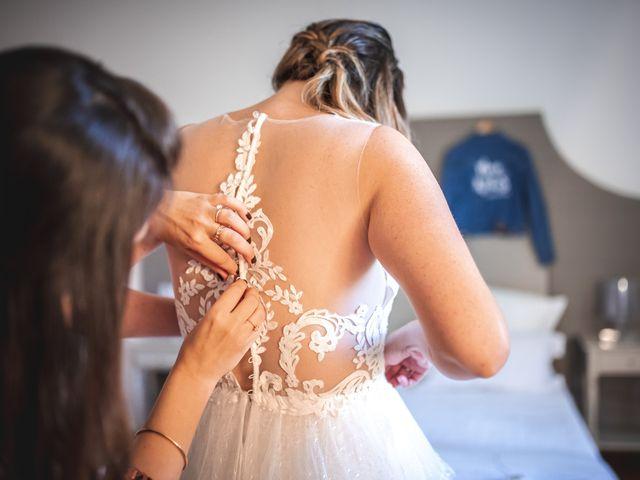 Le mariage de Sébastien et Alexia à Bouillargues, Gard 7