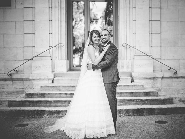 Le mariage de Sébastien et Alexia à Bouillargues, Gard 16