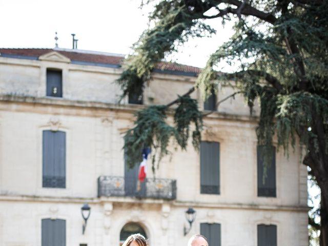 Le mariage de Sébastien et Alexia à Bouillargues, Gard 17