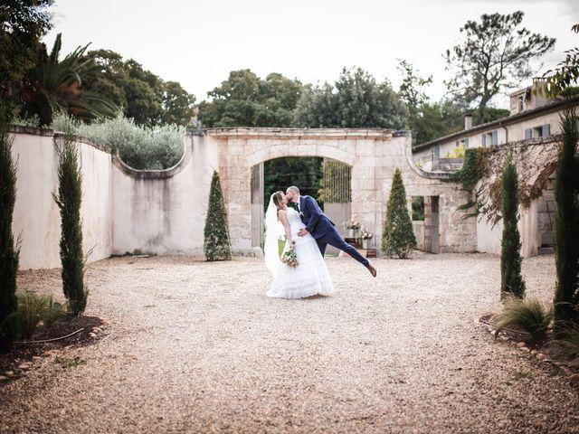 Le mariage de Sébastien et Alexia à Bouillargues, Gard 18