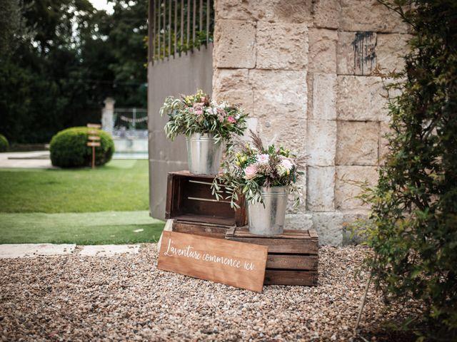 Le mariage de Sébastien et Alexia à Bouillargues, Gard 19