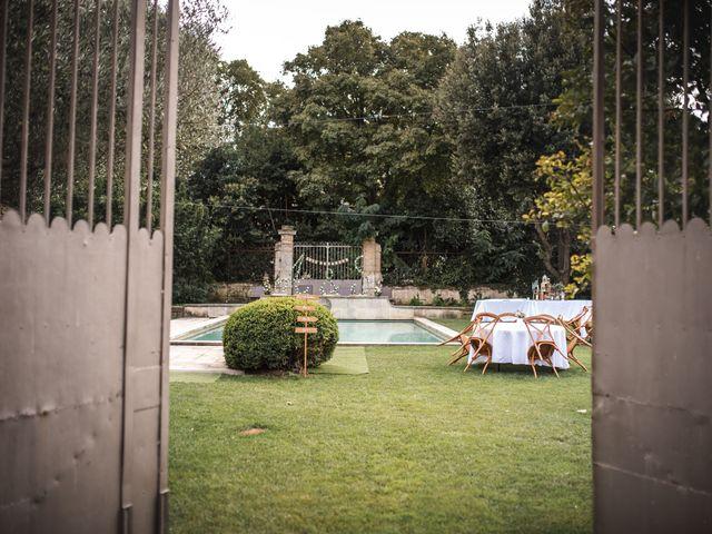 Le mariage de Sébastien et Alexia à Bouillargues, Gard 20