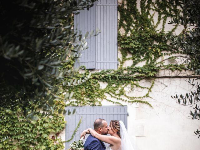 Le mariage de Sébastien et Alexia à Bouillargues, Gard 25