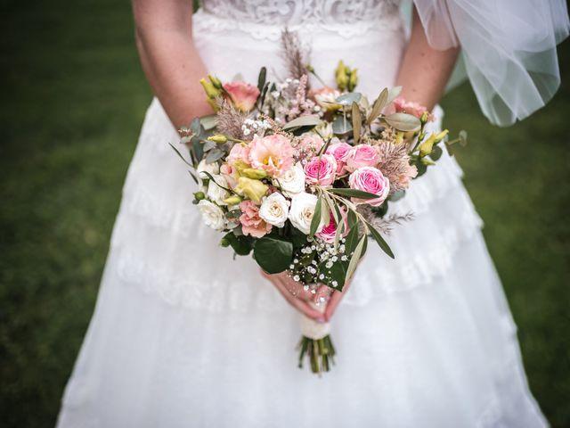 Le mariage de Sébastien et Alexia à Bouillargues, Gard 27