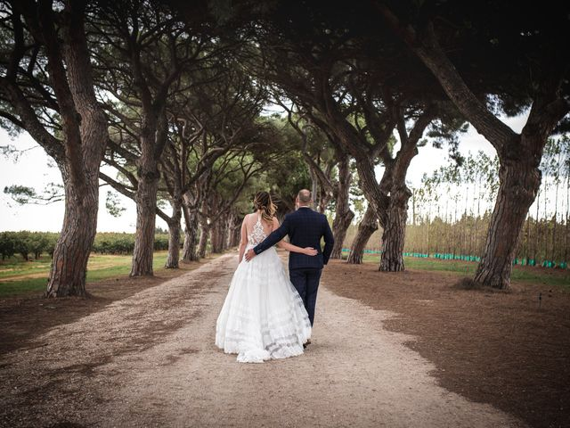 Le mariage de Sébastien et Alexia à Bouillargues, Gard 29