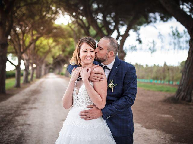 Le mariage de Sébastien et Alexia à Bouillargues, Gard 30