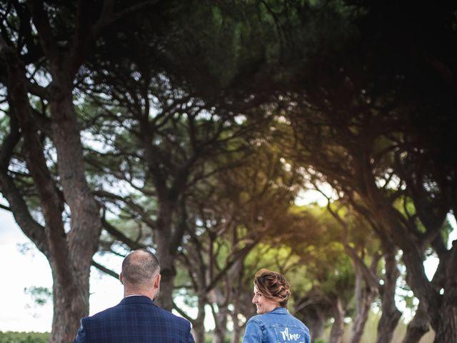 Le mariage de Sébastien et Alexia à Bouillargues, Gard 32
