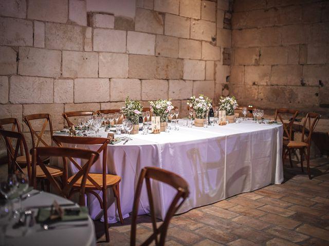 Le mariage de Sébastien et Alexia à Bouillargues, Gard 34