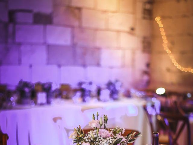 Le mariage de Sébastien et Alexia à Bouillargues, Gard 36