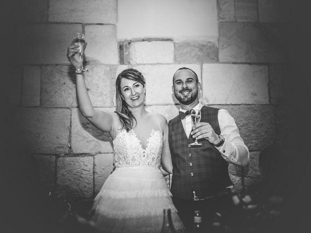 Le mariage de Sébastien et Alexia à Bouillargues, Gard 39