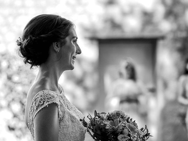 Le mariage de Florian et Pauline à Mandeville-en-Bessin, Calvados 27