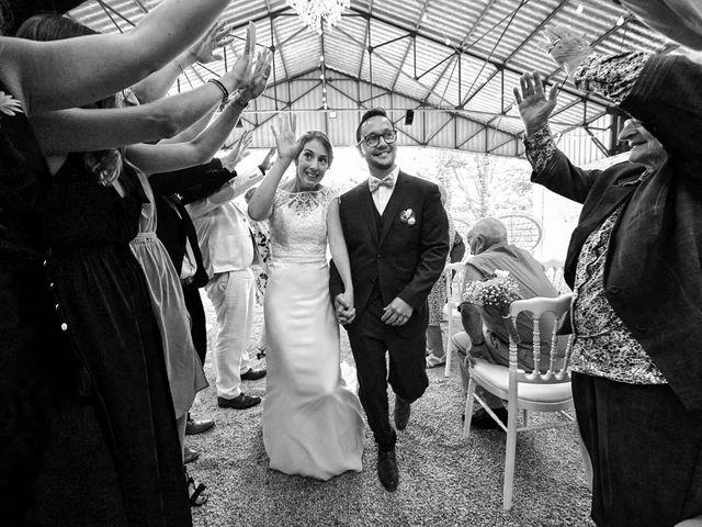 Le mariage de Florian et Pauline à Mandeville-en-Bessin, Calvados 83