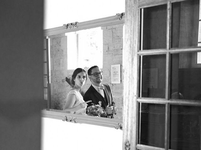 Le mariage de Florian et Pauline à Mandeville-en-Bessin, Calvados 108