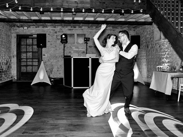 Le mariage de Florian et Pauline à Mandeville-en-Bessin, Calvados 127