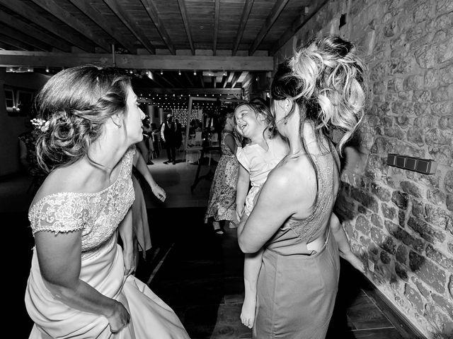Le mariage de Florian et Pauline à Mandeville-en-Bessin, Calvados 130