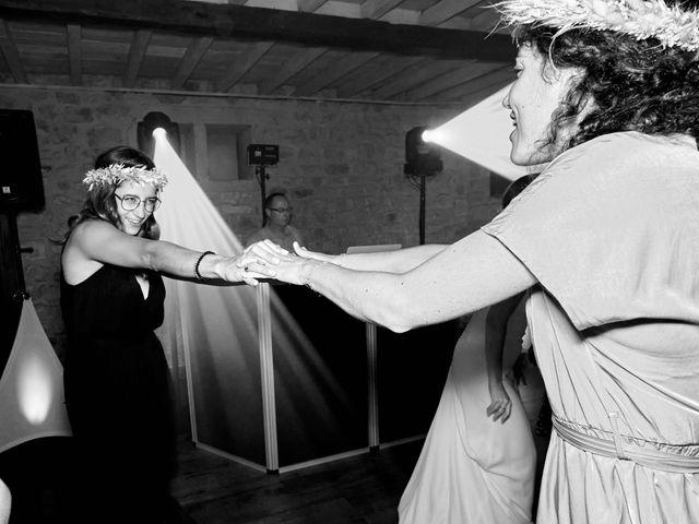 Le mariage de Florian et Pauline à Mandeville-en-Bessin, Calvados 131
