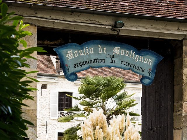 Le mariage de Julien et Céline à Villemomble, Seine-Saint-Denis 14