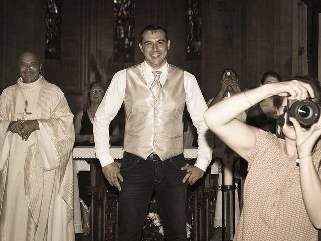 Le mariage de Benjamin et Charline à Isigny-sur-Mer, Calvados 9