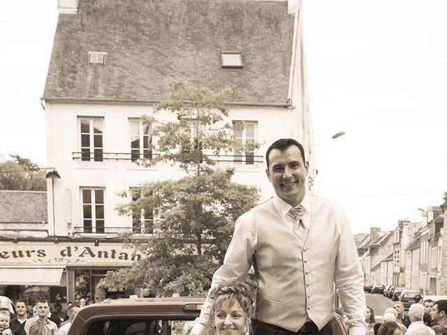 Le mariage de Benjamin et Charline à Isigny-sur-Mer, Calvados 15