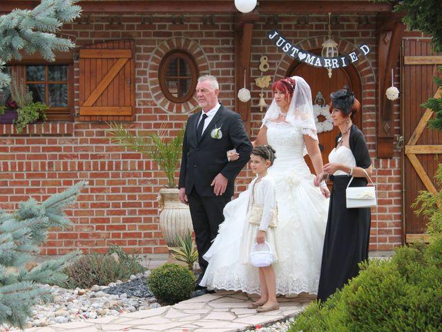 Le mariage de Christophe et Laurie à Arras, Pas-de-Calais 19