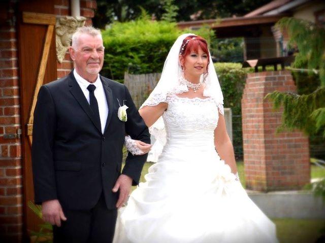 Le mariage de Christophe et Laurie à Arras, Pas-de-Calais 20