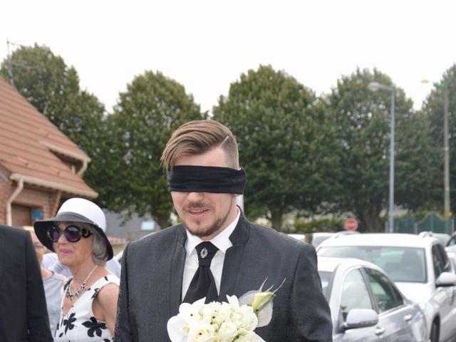 Le mariage de Christophe et Laurie à Arras, Pas-de-Calais 21