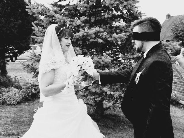 Le mariage de Christophe et Laurie à Arras, Pas-de-Calais 22