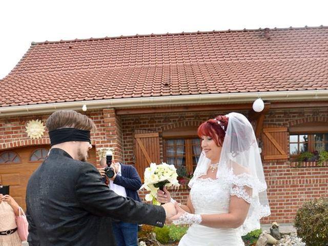 Le mariage de Christophe et Laurie à Arras, Pas-de-Calais 23