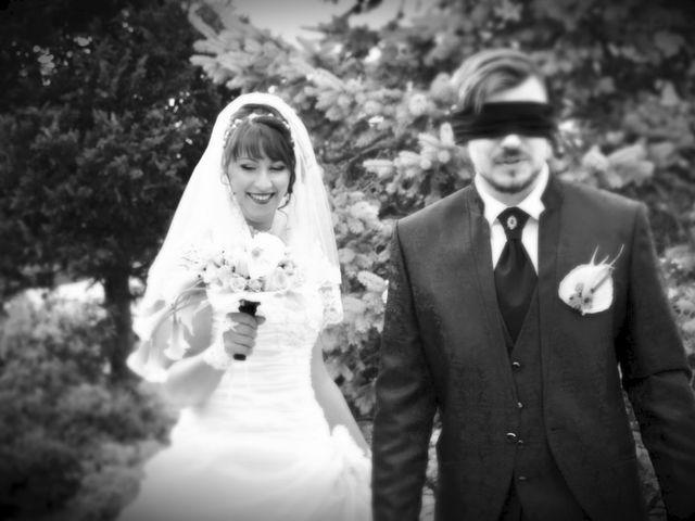 Le mariage de Christophe et Laurie à Arras, Pas-de-Calais 24