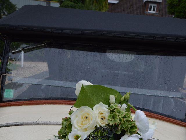 Le mariage de Christophe et Laurie à Arras, Pas-de-Calais 26
