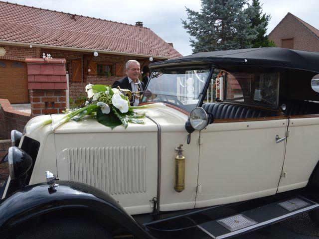 Le mariage de Christophe et Laurie à Arras, Pas-de-Calais 27