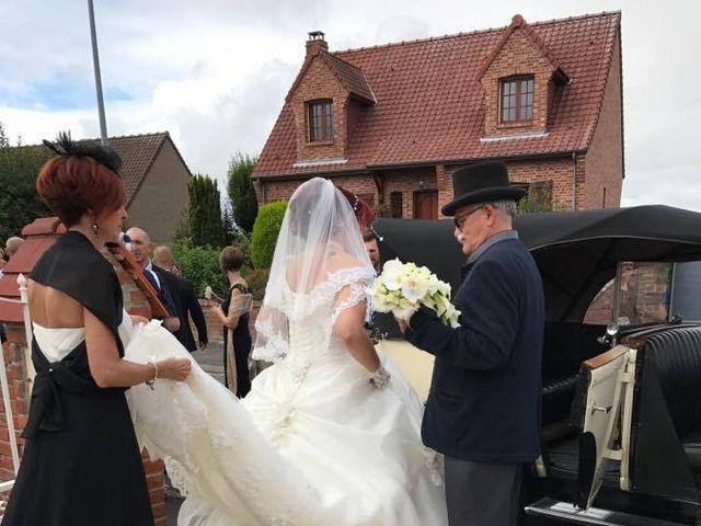 Le mariage de Christophe et Laurie à Arras, Pas-de-Calais 28