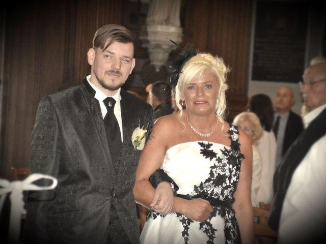 Le mariage de Christophe et Laurie à Arras, Pas-de-Calais 31