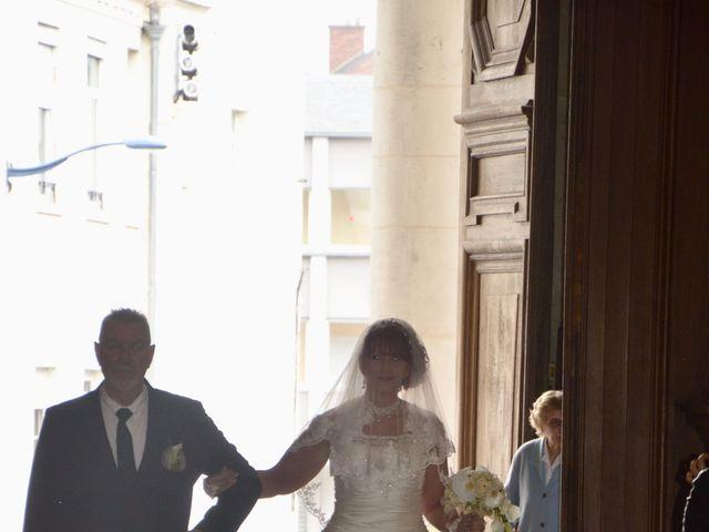 Le mariage de Christophe et Laurie à Arras, Pas-de-Calais 34