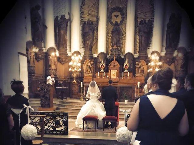 Le mariage de Christophe et Laurie à Arras, Pas-de-Calais 35