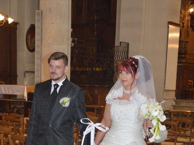 Le mariage de Christophe et Laurie à Arras, Pas-de-Calais 38