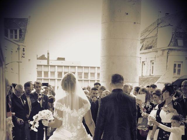 Le mariage de Christophe et Laurie à Arras, Pas-de-Calais 40