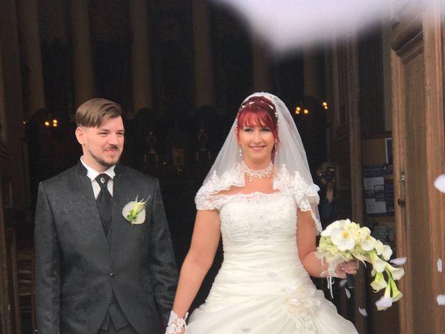 Le mariage de Christophe et Laurie à Arras, Pas-de-Calais 41