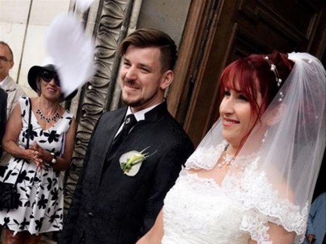 Le mariage de Christophe et Laurie à Arras, Pas-de-Calais 42